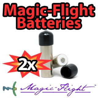 Magic Flight Launch Box Vaporizer Batteries Replacement