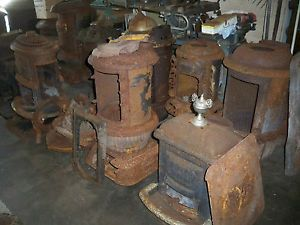 20 Old Round Oak Other Stoves Shells Doors Legs Swing Covers Finials Dowagiac