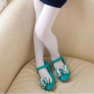 Fashi Girls Kids Tights Pantyhose Hosiery Stockings Leggings Opaque Ballet Dance