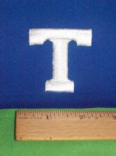 University Tennessee Volunteers NCAA College Logo Patch