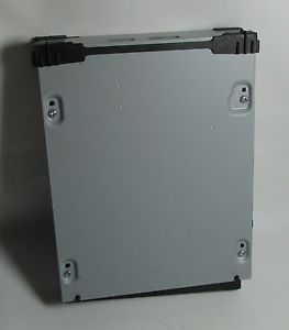 Tested Xbox 360 Slim Philips Lite on DG 16D4S DVD ROM Disc Drive Tray No Bezel