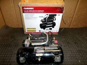 3 Gal Oil Portable Electric Air Compressor Tools