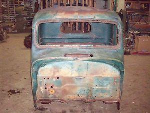47 48 49 International Truck Pickup Cab Cowl