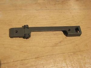 REDFIELD SPRINGFIELD 1903 1903A3 A4 03A4 SNIPER SCOPE BASE WWII PARKERIZED