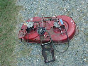 murray 30 inch riding mower manual