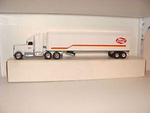 Ertl 1 64 Supervalu 1 IH Navistar Semi Tractor Trailer Truck 9864