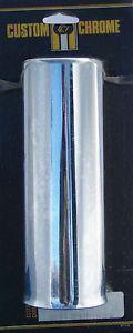 Full Length Chrome Shock Cover Harley Davidson Part Number 54702 73