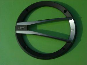 """Sony Xplod 6 5 Speaker Grill Cover Mid Range Grille Door Deck Lid 6 1 2"""" 4way"""