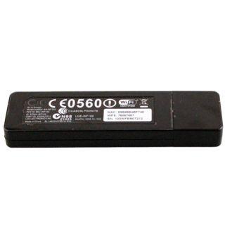 Genunine Wireless WiFi USB Adapter Dongle An WF100 802 11n for LED LCD Plasma TV