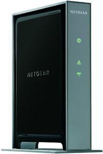 Netgear RangeMax WN802T Wireless Network Access Point 802 11n Repeater