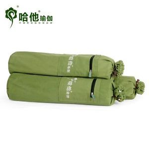Hathayoga Yoga Bag Mat Carriers Gym Bag New and Number of Positive Comments
