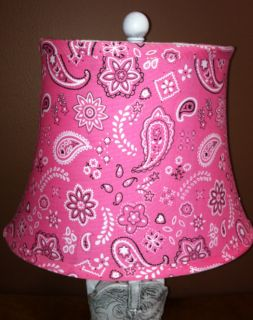 Cowgirl Boot Table Lamp TXPT198 A