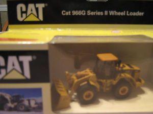 Cat 966G Series II Wheel Loader