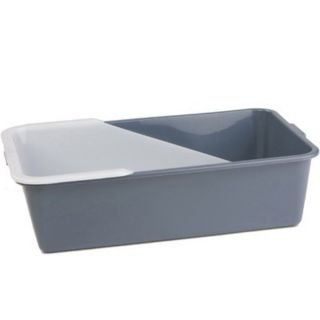 Bergan Litter Gitter Sifting Sifter Cat Litter Pan Box Ber 70102