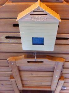 Titan Automatic Door Opener Door for Chicken House Hen Houses Poultry Coops