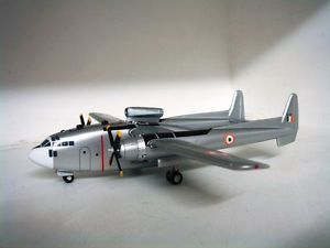 Fairchild C 119 Boxcar Indian Air Force A Metal Model in 1 200 from Sky Classics