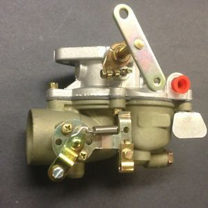 Zenith Carburetor Lincoln SA 200 SA 250 Gas Powered Welders