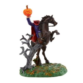 Headless Horseman Vinylmation: Contemporary (1968 Now)
