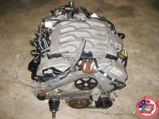 99 00 01 Mazda MPV Engine JDM GY 2 5L DOHC V6 24 Valve