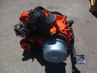 Yamaha Gas Golf Cart Motor Engine G2 G8 G9 GLL G14 J38 Carb Generator Clutch