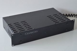 Bryston 2B Stereo Mono Power Amplifiers Uded