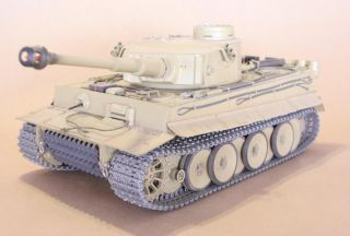 Tamiya 1 16 King Tiger RC Tank Full Option Ready to Run