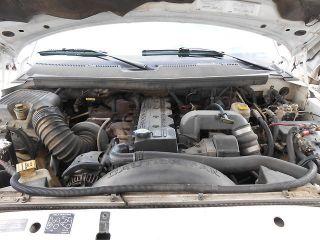 Dodge RAM 2500 Cummins