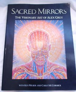 Alex Grey Sacred Mirrors