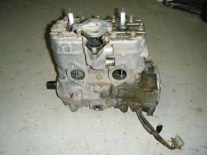 1994 Polaris Indy SKS 440 Fuji Engine Motor Liquid Cooled Running w Video