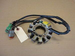 Ski Doo 2001 MXZ 600 Engine Ignition Stator Formula Z Renegade 700 800 ZX 01 02