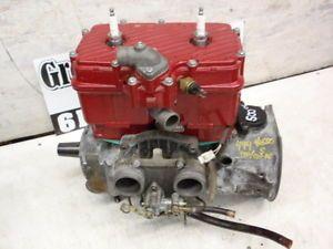 Ski Doo Rotax 494 Non Rave Snowmobile Engine MXZ 500 Formula SLS Grand Touring