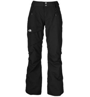 The North Face Womens Freedom LRBC Insulated Snow Ski Winter Pants Small