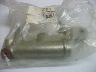 New Genuine Piaggio Ape Brake Cylinder MP 600 501 601