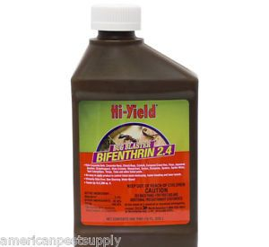 Bifenthrin Insect Spray Conc Spiders Ants Scorpions Crickets Fleas Ticks Roaches