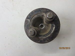 Allis Chalmers 720 620 Simplicity 9020 4041 Engine Pulley