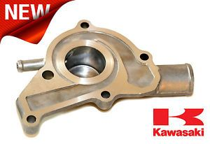 Kawasaki Water Pump Cover for FD620D Engine John Deere Tractors Movers