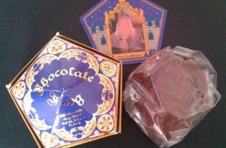 Шоколадная лягушка из гарри поттера своими руками 9