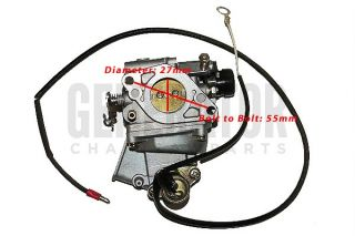 Gas Honda GX610 GX620 Generator Mower Engine Motor 18HP Carburetor Carb Parts