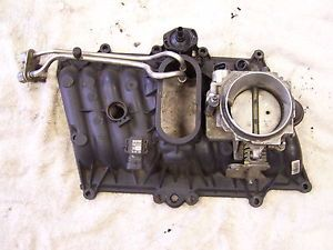 1998 Chevrolet 5 7 V8 Vortec Engine Intake Assembly