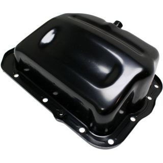 New Oil Pan Lower Black Ford Probe Mazda MX 6 626 Protege 2003 2002 2001 99 1999