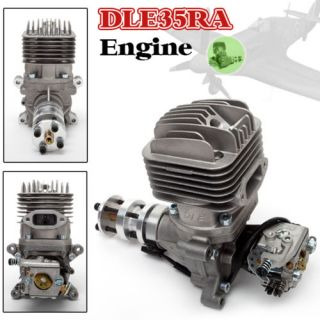 AGM30 PK DLE30 30cc Gas Petrol Engine Brand Carbure Rcexl