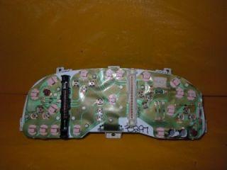 98 99 00 Contour Mystique Speedometer Instrument Cluster Dash Panel 148 632