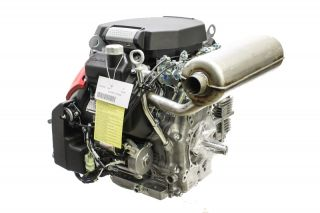 Honda Muffler GX630L 1 Left Side Exhaust Muffler Upper M Honda Muffler GX630L 1