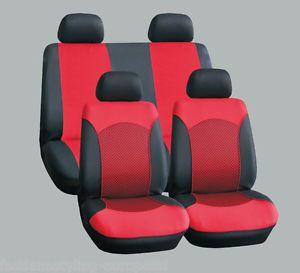 Suzuki Jimny Liana Splash Swift Wagon R Universal Car Seat Covers A114R