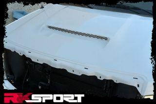 New Rksport Ford F 150 RAM Air Hood Only Fiberglass Truck Body Kit 19013000