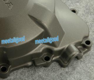 Aluminum Stator Engine Crank Case Cover Fit Honda 02 03 04 05 06 07 CB 900 919F