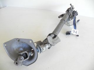 Kia Rio Post Column Steering Ignition Lock Cylinder Key Switch 03 Stock 94