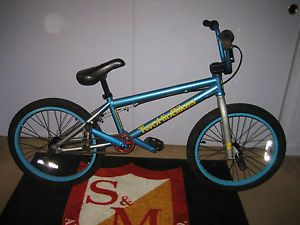 Old School BMX Bike