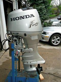 Suzuki spirit outboard engine 5 hp gas boat motor short for Suzuki 2 5 hp motor