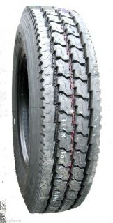 11R22 5 LRH 16 Ply Sailun Closed Shoulder Drive S768 Premium HD Truck Tire